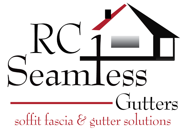 Logo RC Seamless Gutters